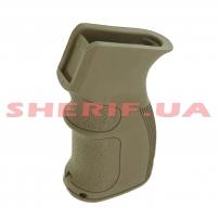 Эргономичная рукоятка FAB Defense AK-47/74 Tan-4