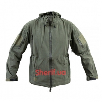 Куртка Emerson TAD Gear Third Tactical Soft Shell OD