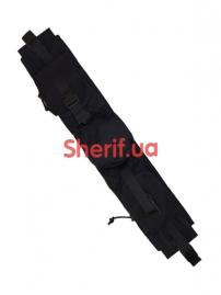Комплект поясных подсумков на платформе EMERSON Sniper Waist Pack Black