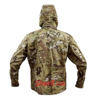 Куртка Emerson Outdoor Light Tactical Soft Shell Jacket Multicam-2