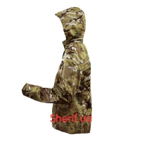 Куртка Emerson Outdoor Light Tactical Soft Shell Jacket Multicam-3