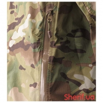 Куртка Emerson Outdoor Light Tactical Soft Shell Jacket Multicam-6