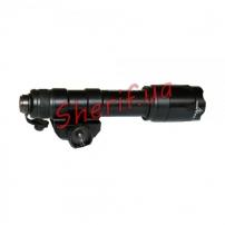 Тактический фонарик с креплением на планку Пикатинни EMERSON SF Style M600C LED WeaponLight Black