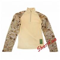 Рубашка EMERSON H.P.F.U камуфляж AOR1 размер M