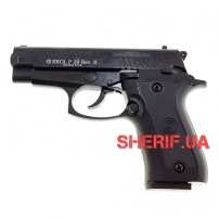 Стартовый пистолет Ekol P 29 Rev II Black