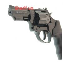 """Револьвер под патрон Флобера Ekol Viper 3"""" (черный)-7"""