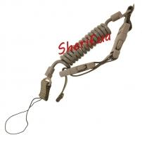 Emerson Elastic Shortgun Sling Tan-3