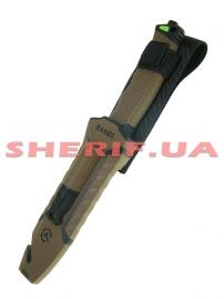 Нож Ganzo Firebird F803 песочный