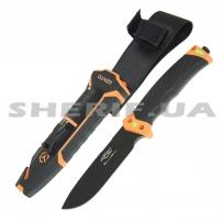 Нож Ganzo Firebird F803 оранжевый