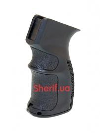 Эргономичная рукоятка FAB Defense AG-47/74-3