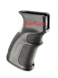 Эргономичная рукоятка FAB Defense AG-47/74 Black