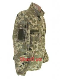 Куртка флисовая с вставками Digital ВСУ-2