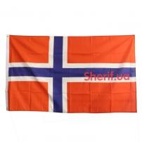 Флаг Королевства Норвегия MIL-TEC