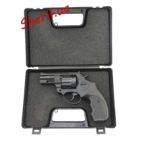 Револьвер Flobert Ekol Major Berg 4mm 2,5 черный 2