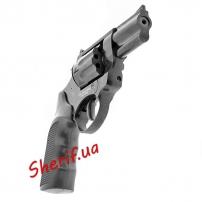 Револьвер Flobert Ekol Major Berg 4mm 2,5 черный 3