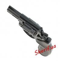 Револьвер Flobert Ekol Major Berg 4mm 2,5 черный 5