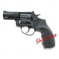 Револьвер Flobert Ekol Major Berg 4mm 2,5 черный 6