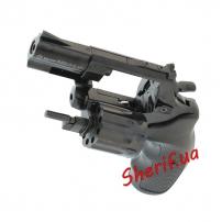 Револьвер Flobert Ekol Major Berg 4mm 2,5 черный 8