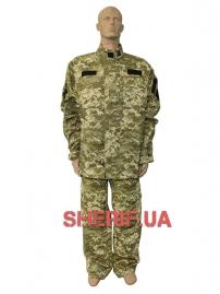 Форма военная Digital ВСУ