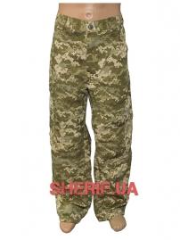 Форма военная Digital ВСУ-5