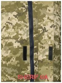 Форма военная Digital ВСУ-8