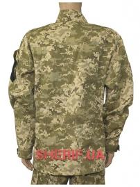 Форма военная Digital ВСУ-3