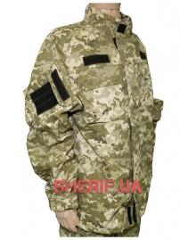 Форма военная Digital ВСУ-2