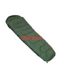 Спальный мешок Max Fuchs Fox-Outdoor утеплитель 450 г/м2