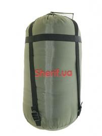 Спальный мешок Max Fuchs Fox-Outdoor утеплитель 450 г/м2-3