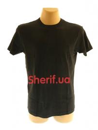 11013002Футболка MIL-TEC T-Shirt Black