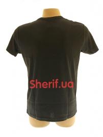 11013002Футболка MIL-TEC T-Shirt Black -2