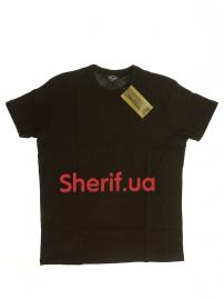 11013002Футболка MIL-TEC T-Shirt Black -3