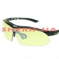 Очки тактические Oakley Yellow Lense