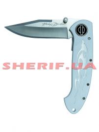 Нож GIGAND Harley-Davidson HD-35S-4