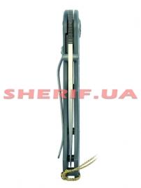 Нож GIGAND Titan FC-9852F (гравировка)-6