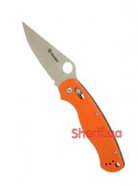 Нож складной Ganzo G729-OR оранжевый
