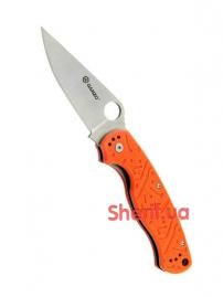 Нож Ganzo G7301-OR оранжевый