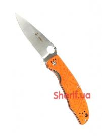 Нож Ganzo G7321-OR оранжевый