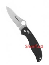Нож Ganzo G733-BK чёрный