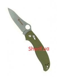 Нож Ganzo G733-GR зеленый