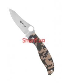 Нож Ganzo G734-CA камуфляж