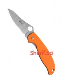 Нож Ganzo G734-OR оранжевый