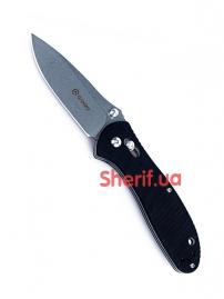 Нож Ganzo G7392-BK чёрный