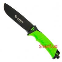 Нож выживания Ganzo G8012-LG-3