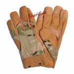 Перчатки Rothco Lightweight All Purpose Duty Gloves Multicam