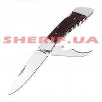 Нож складной Grand Way 0120