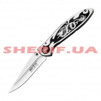 Нож складной Grand Way 01782