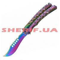 Нож балисонг Grand Way 08