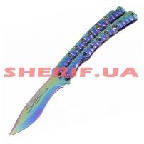 Нож балисонг Grand Way 09-A