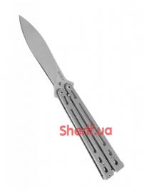 Нож складной Grand Way Балисонг 1047